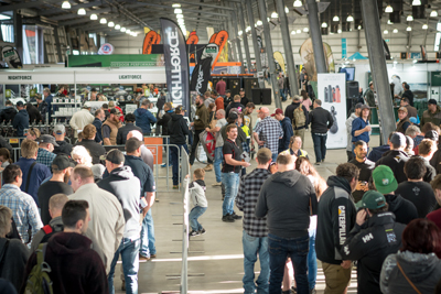 HuntExpo 2019- 25 & 26 May, Melbourne Showgrounds